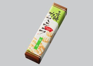 抹茶カステラ 0.5号